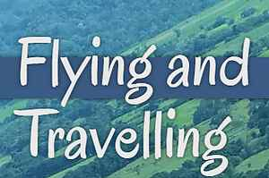 Détails : Flying and Travelling