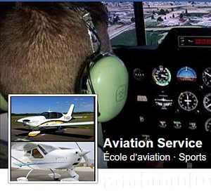 Aviationservice