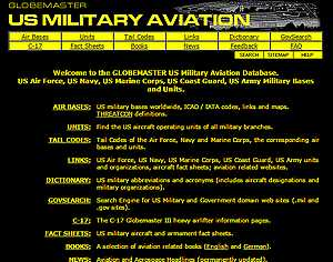 Détails : MILITARY AVIATION-US AIR FORCE