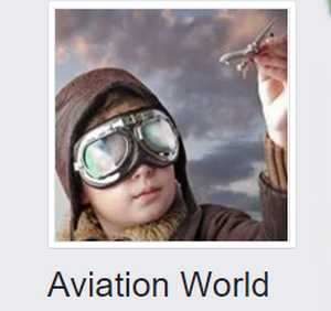 Détails : Aviation World