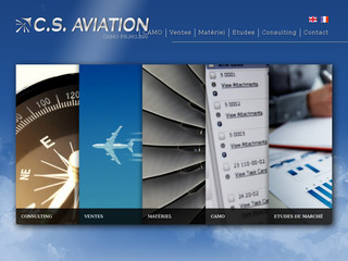 C.S. Aviation