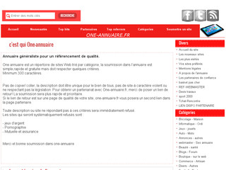 Détails : Guide web l'information du net
