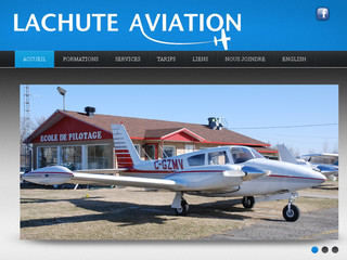 Détails : Lachute Aviation