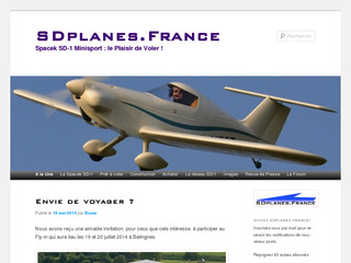 SDplanes France
