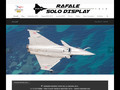Détails : Rafale Solo Display