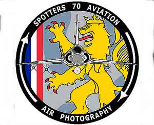 Spotters 70 Aviation