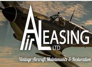 Air Leasing Ltd