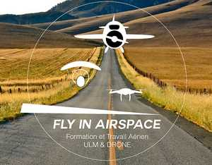 Détails : Fly in Airspace