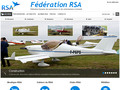 Federation RSA - La passion de l'aviation