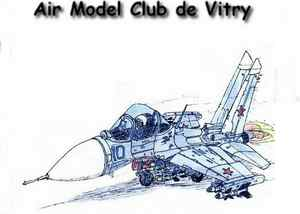 Détails : Air Modele Club Vitry