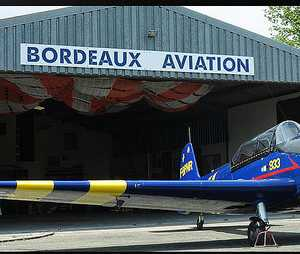 Détails : BORDEAUX AVIATION