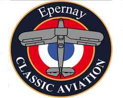 Epernay Classic Aviation