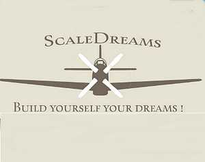 Scale Dreams