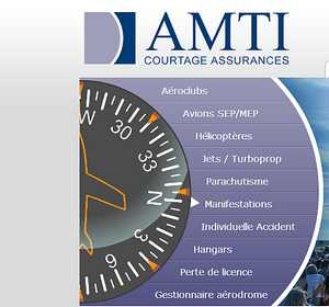 Détails : Assurance Aviation AMTI Le Havre