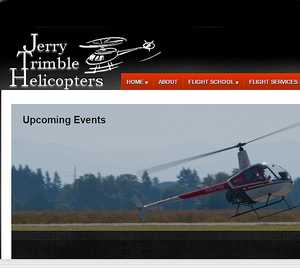 Détails : Jerry Trimble Helicopters Inc