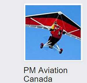 Détails : PM Aviation Canada