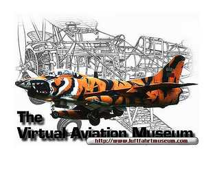 Détails : Virtual Aviation Museum