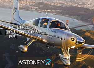 ASTONFLY