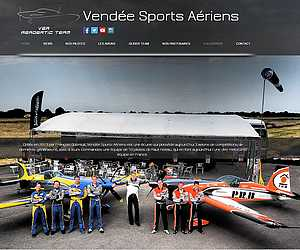 Détails : Vendee Sports Aeriens
