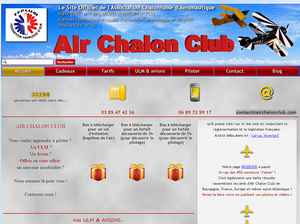 Air Chalon Club