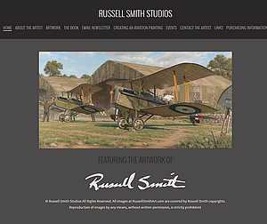 Détails : Russell Smith Fine Art