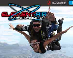 Element'air Parachutisme