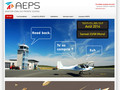 Détails : AEPS - Aviation English Private School