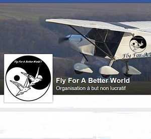 Détails : Fly For A Better World