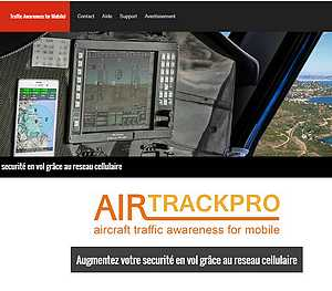 AirTrackPro
