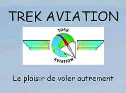 Trek Aviation