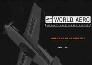 Détails : World Aero Aerobatics