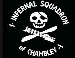 Infernal Squadron of Chambley