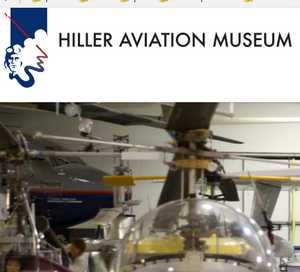 Détails : Hiller Aviation Museum San Carlos