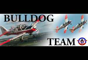 Bulldog Team