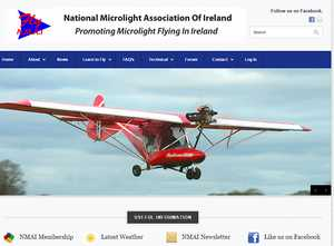 Détails : National Microlight Association of Ireland