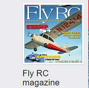 Fly RC