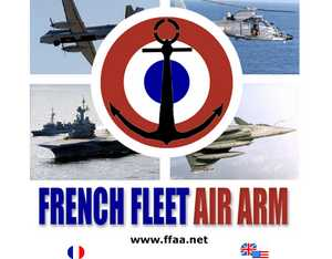 Détails : FRENCH FLEET AIR ARM