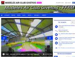 MODELES AIR CLUB GIVETOIS