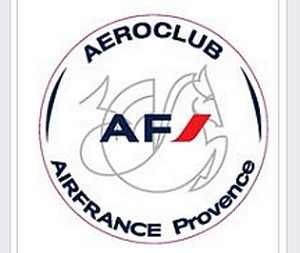 Détails : Aeroclub Air France Provence