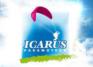 ICARUS Paramoteur