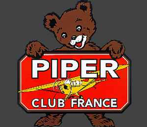 Détails : Piper Club France