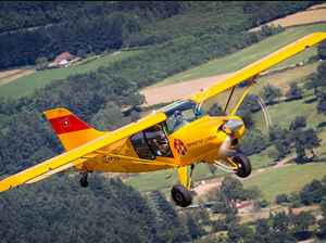 Détails : Spirit of Limba Aviation
