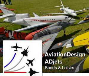 Détails : Aviation-Design